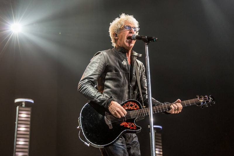 REO Speedwagon @ Roanoke Civic Center