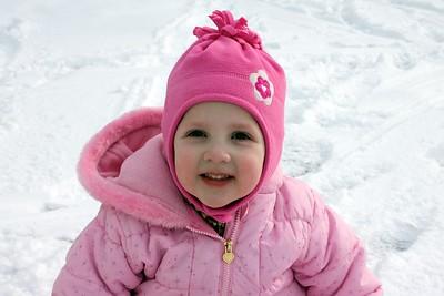 Jan 6 2011 Snow Day