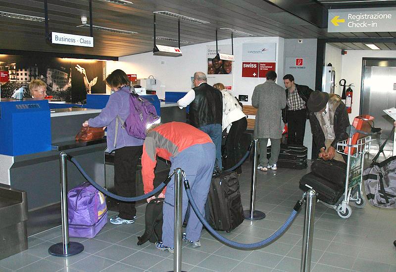 First LASA line handling - 01.04.2006