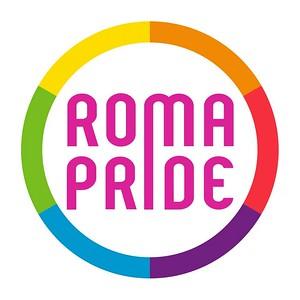 Rome Gay Street Pride 2013