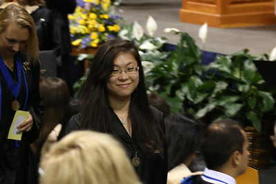 2014 Nancy's Graduation