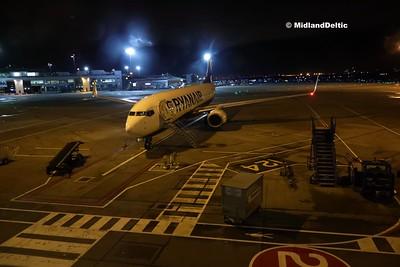 Dublin (Aircraft), 04-01-2020