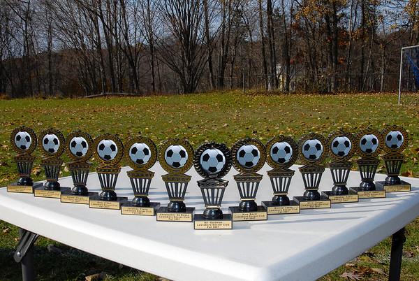 Soccer League 11-17-07