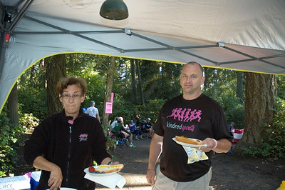 2013 Breast Cancer Events