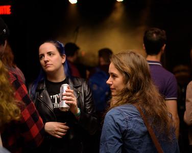 2018-05-13 Nasa Said Yes Anti bar et spectacle