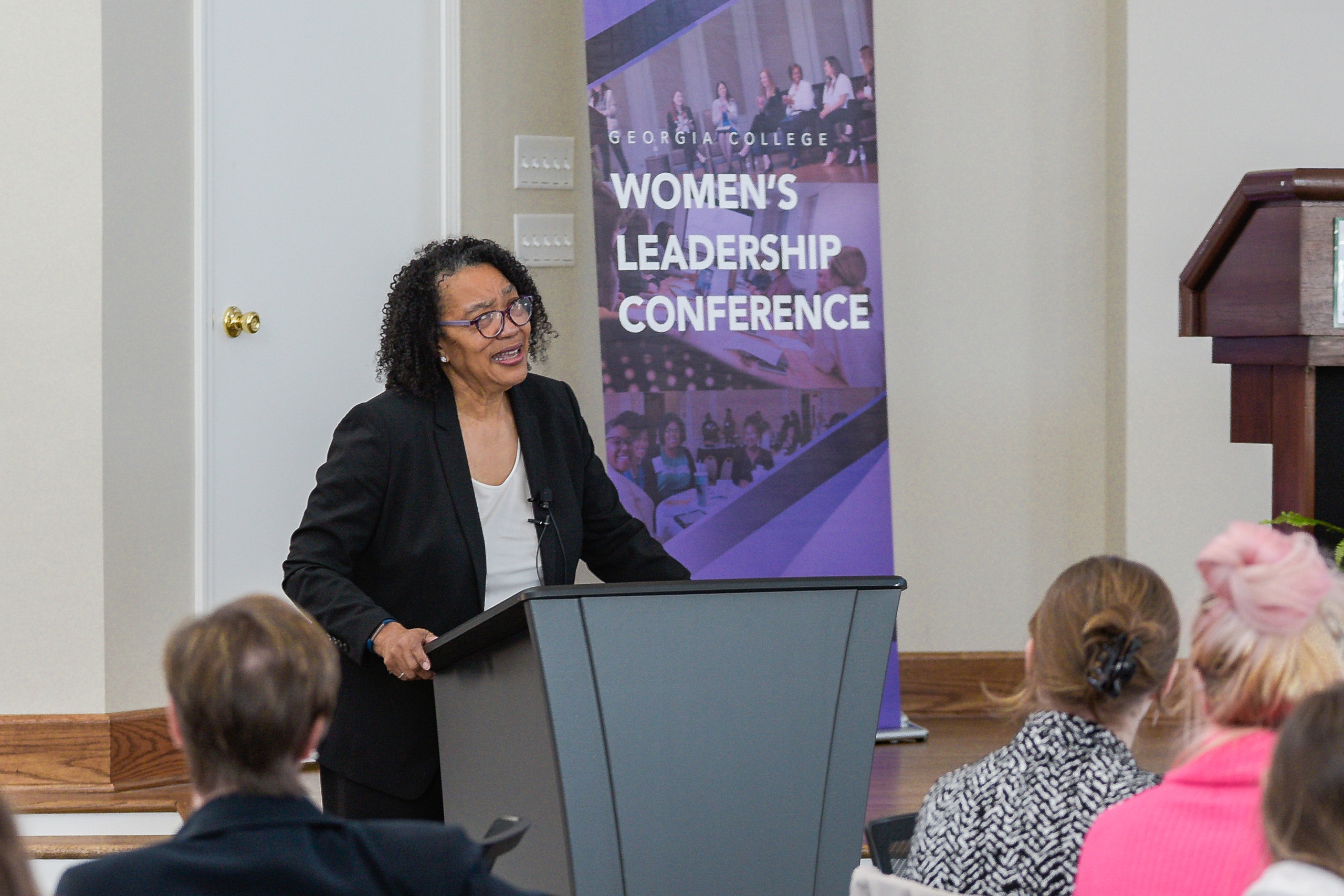 Image for Women's Leadership Conference aims to empower and engage