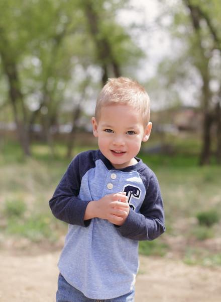 Prescott-Arizona Child Photographer | Tripp-turns 2