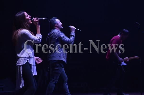 12-20-15 NEWS Concert at Free Christian COG