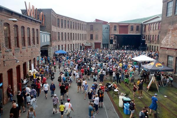 Wilco's Solid Sound Festival 2019-062919