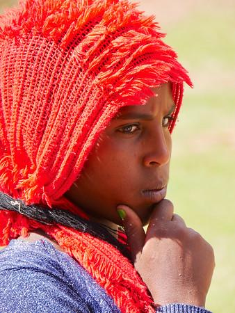 Ethiopia 2-  Tigray Trek  2018