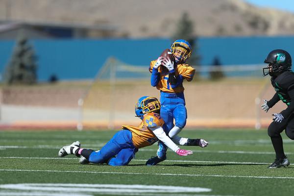 2019 YAFL 5th Grade Super Bowl 11-2-19