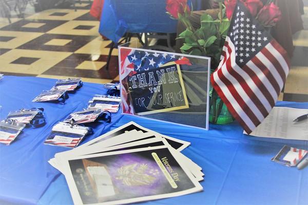 2019 Veterans Observance
