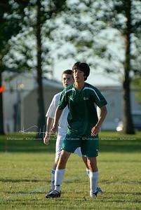 Mankato United U15 Boys vs Minnetonka 7-7-10
