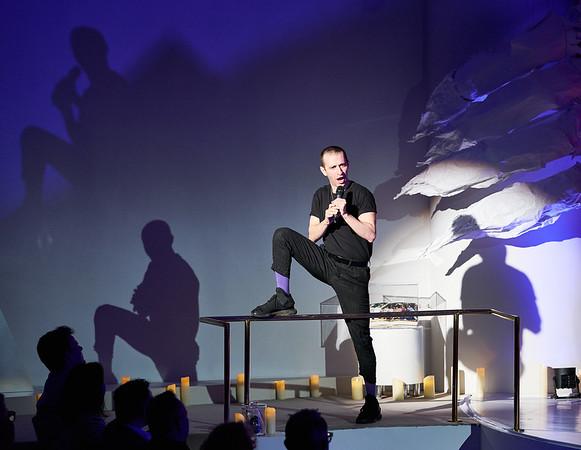 Anthony Roth Costanzo Opening Night Cabaret W&P 2020
