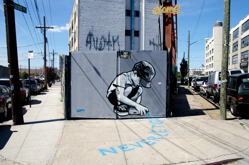 Bushwick Collective - NYC