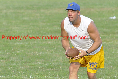 Mariemont Youth Football  2011 - to present