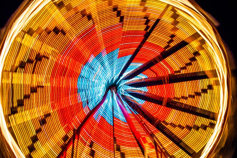 Ferris Wheel 1, Campbell, California, 2009