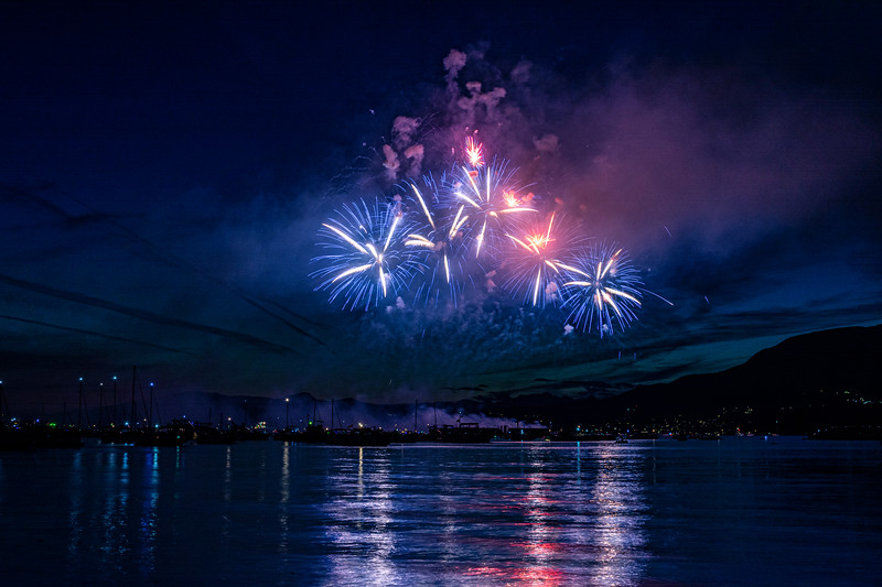 Firemaster Fireworks