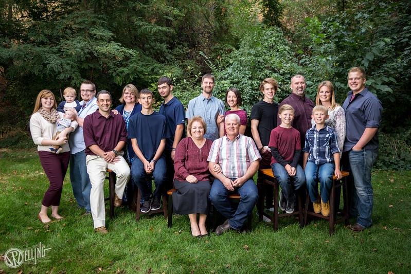 Nolte Family