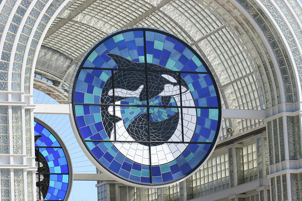 SeaWorld 10-07