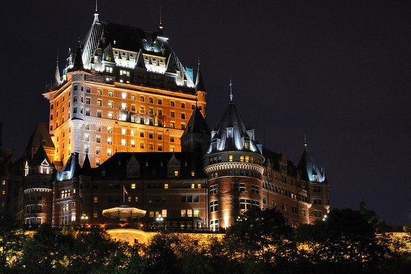 Quebec City 2012
