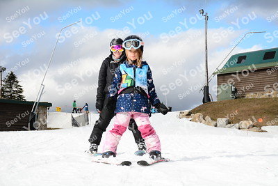 Photos on the Slopes 12-30-19