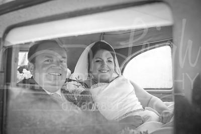 Mr & Mrs Bishop  26/08/2018
