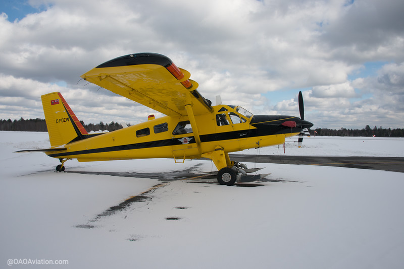 20180218 de Havilland Turbo Beaver Muskoka cyqa winter aircraft (19 of 20).jpg