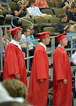 Cody's High School Graduation