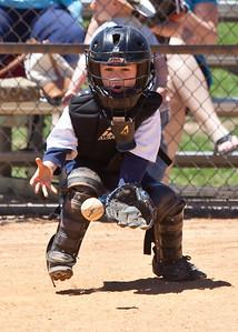 Baseball Games 5-8-2010