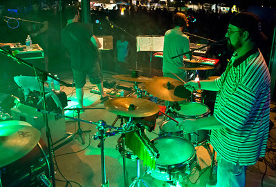 Mantrabash 6/21-23, 2012