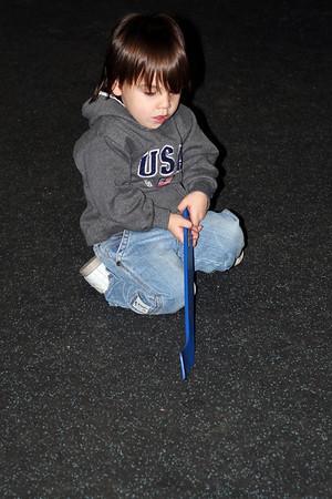 Bantam 3, 2008/12/14, Vs. Vipers