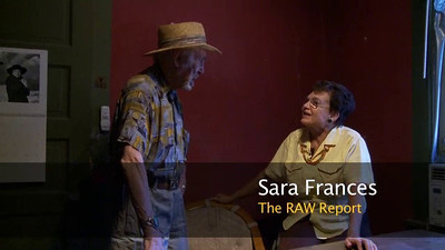 Hal Gould Interview with Sara Frances