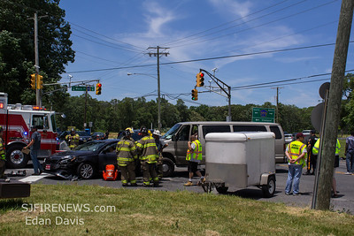06/09/2019, MVC, Franklin Twp. Gloucester County NJ, Main Rd. and Rt. 40