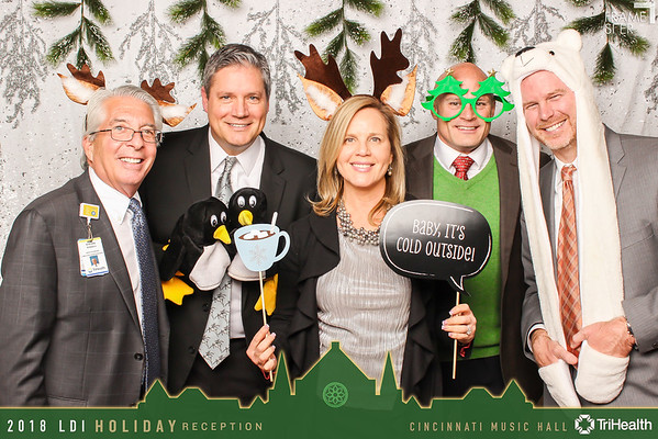 TriHealth LDI Holiday 2018