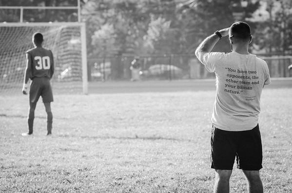 CRB Boys Soccer 9-16-17