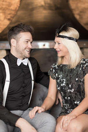 Katie & Chris - Jan 2021