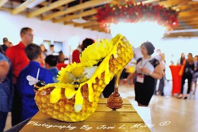 2016-04-01  Chingona Soles Stiletto Art Show & TMC Anniversary