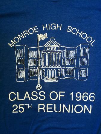 MHS 1966 25th Reunion