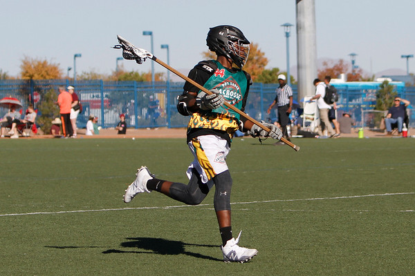 Lax Vegas Lacrosse Showcase