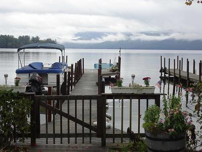 2017-10 Lake George & Lake Placid