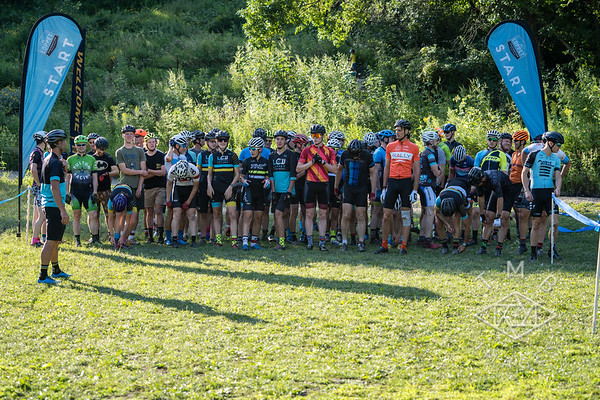 2019-08-14 Loppet WoW Race #9
