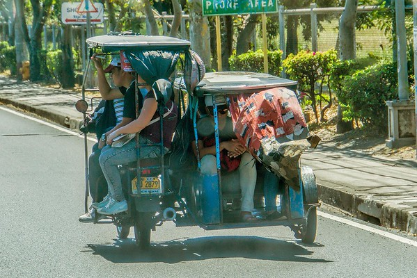 Philippines - Manila - March 2015