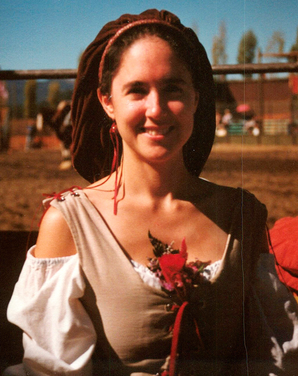 Renaissance Fair, Marin County 1996