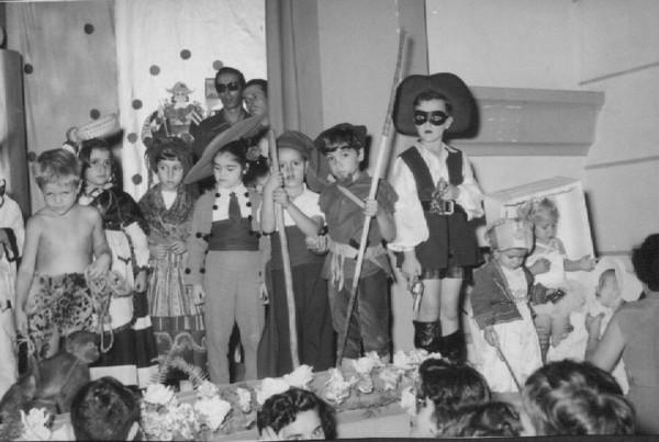 Carnaval 1953