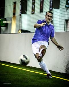 20130519 Warrior Indoor Soccer O30 Coed