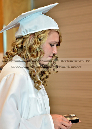 2012 Blaine High School Graduation