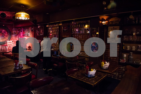2018-01-08, DC Comedy, Bier Baron Tavern