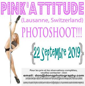 Christine (Pink'Attitude)
