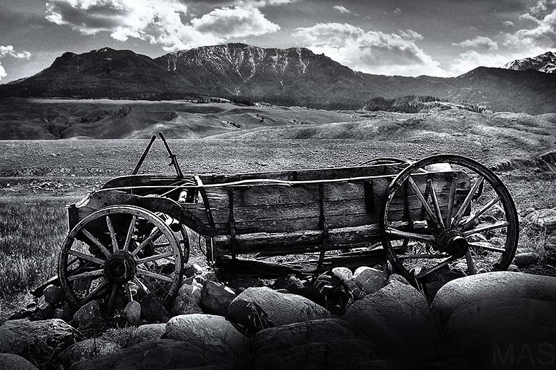 Old Wagon bw web.jpg